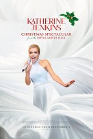 Katherine Jenkins Christmas Spectacular From Royal